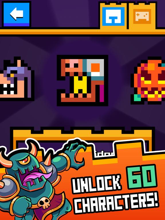 Dungeon Drop screenshot #3