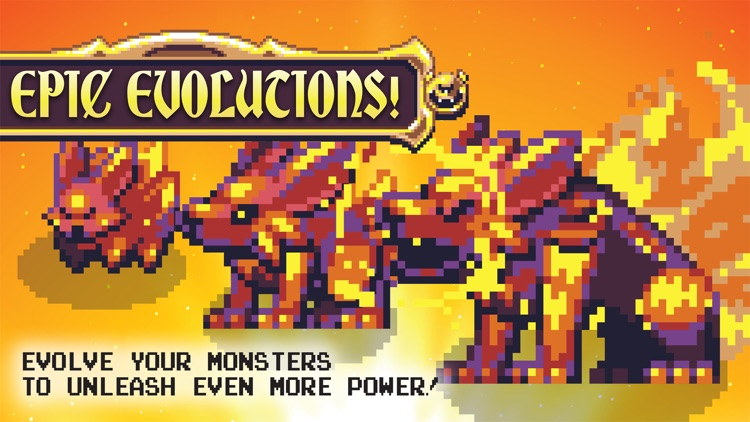 Idle Monster TD screenshot-7