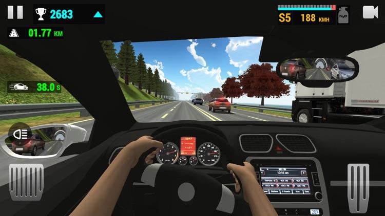 Racing Limits screenshot-5