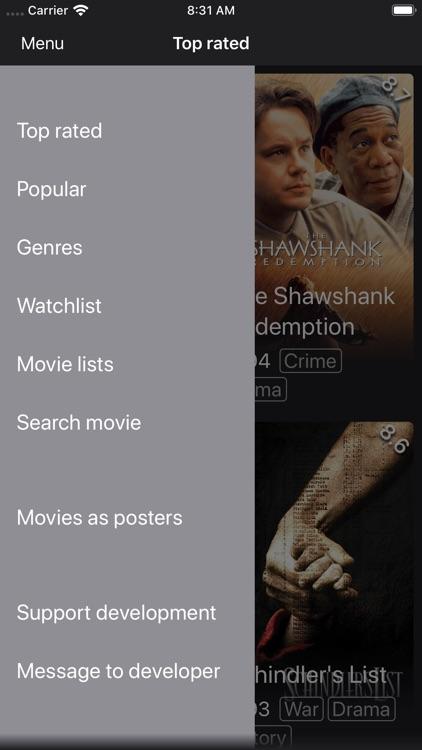 Find movies to watch screenshot-4