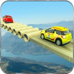 Impossible Ramp Driving Stunts