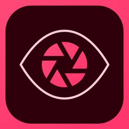 Ícone do app Adobe Capture