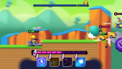 Stick Kart screenshot 5