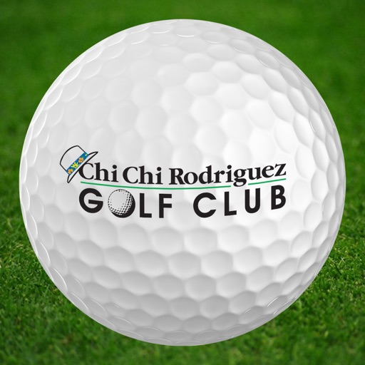 Chi Chi Rodriguez Golf Club icon