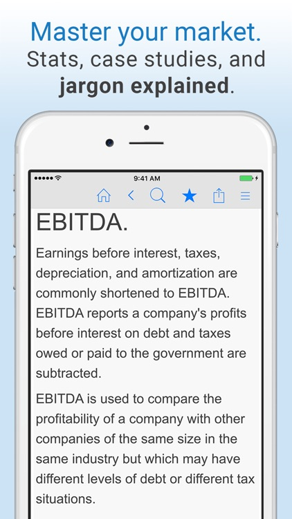 Business Dictionary by Farlex screenshot-3