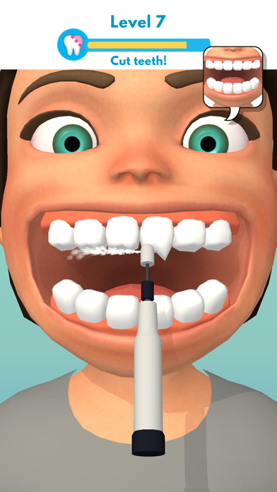 Perfect Teeth screenshot 3
