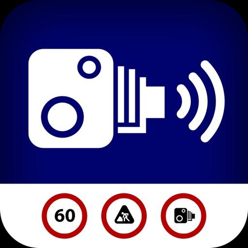 Speed Camera App