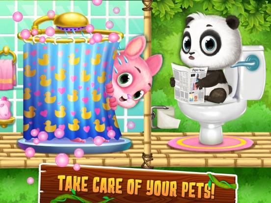 Panda Lu Treehouse screenshot 11