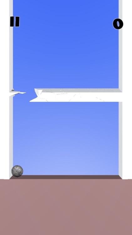 Gravity Ball Control screenshot-4