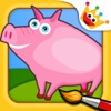 Farm: Learning Animal for Baby