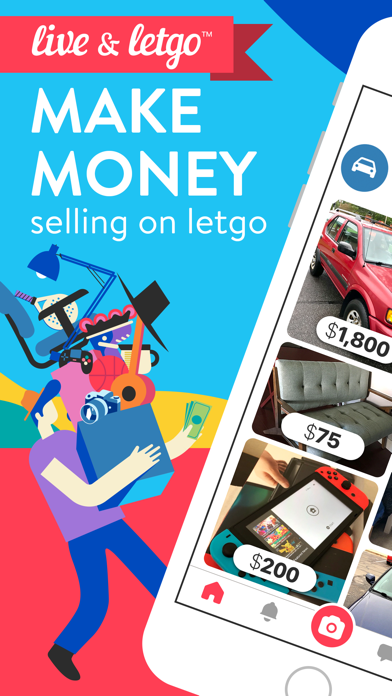 Top 10 Apps like Mercari: The Selling App in 2019 for iPhone