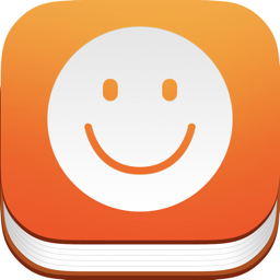 Ícone do app iMoodJournal - Mood Diary