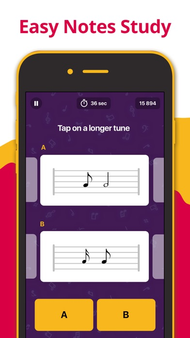 Metronome - Tap Tempo & Rhythm Screenshot