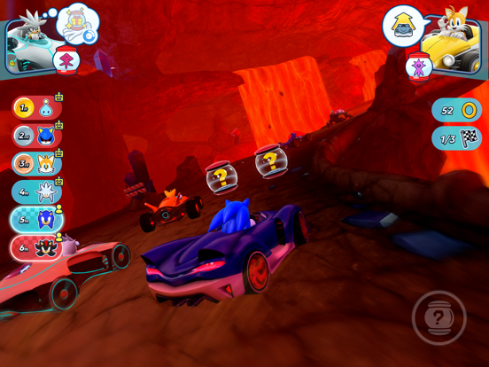 Sonic Racing screenshot 14