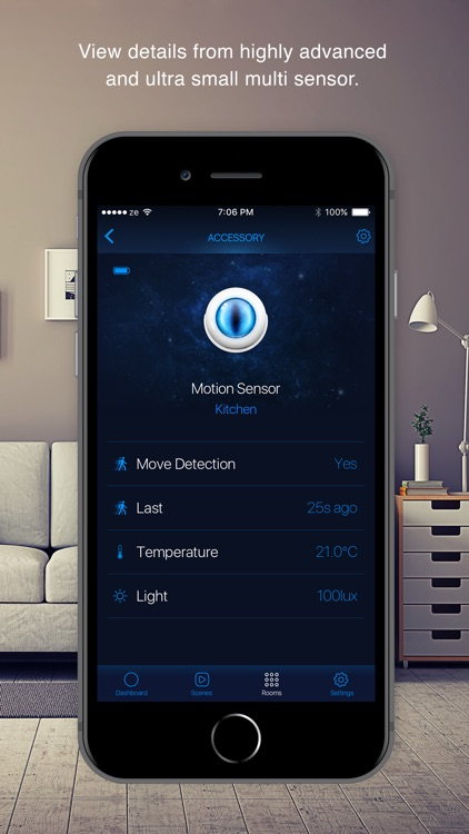 FIBARO for HomeKit Devices screenshot-4