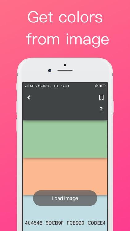 Color Wheel screenshot-4