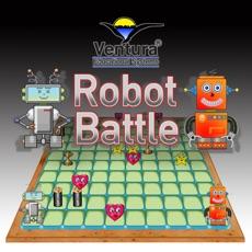 Activities of Robot Battle Code Camp