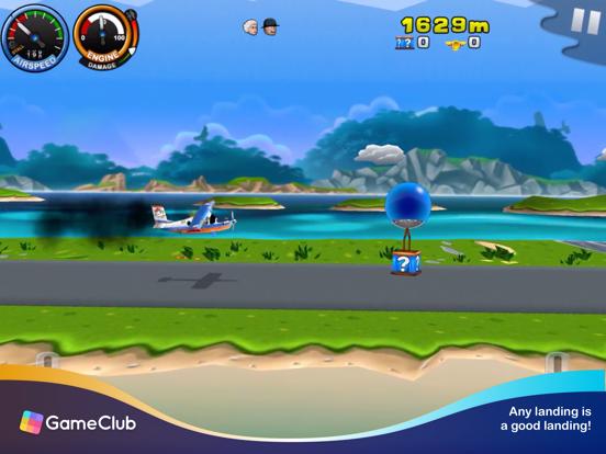 Any Landing - GameClub screenshot 6