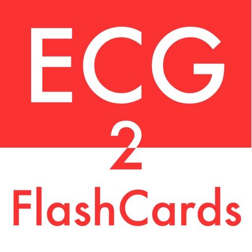 ECG FlashCards 2