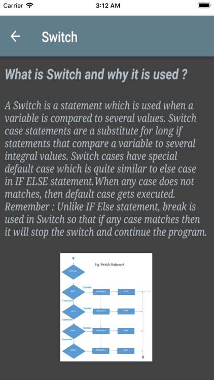 Learn basic C Plus Plus screenshot-4