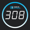 Marko Soltes - GPS Speedometer COA アートワーク