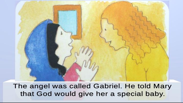 Kids Christian Bible