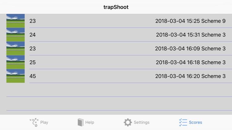 Trap Shoot screenshot-5