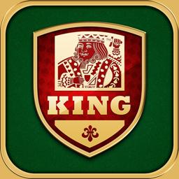 Ícone do app King