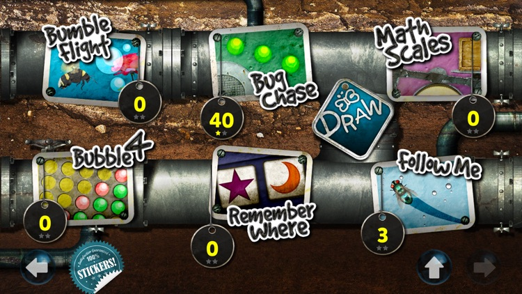 Bugs and Bubbles screenshot-9