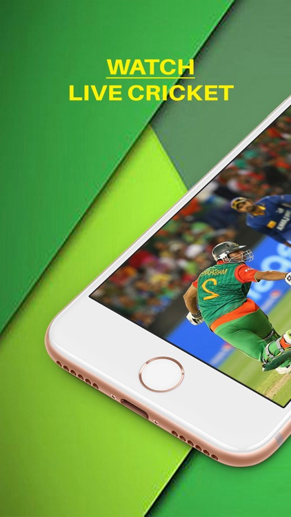 Live Cricket TV World Cup 2019