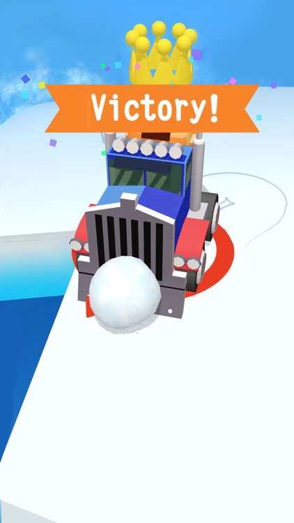 SnowBumper.io - go kart frenzy screenshot-3