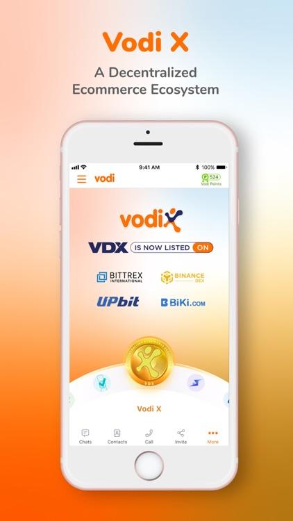 Vodi™ screenshot-5