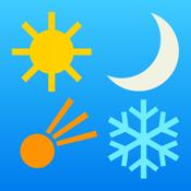 American Almanac 1 app review
