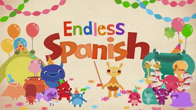 Endless Spanishのおすすめ画像5
