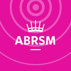 ABRSM Aural Trainer Grades 6-8
