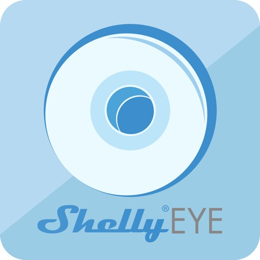 Shelly Eye