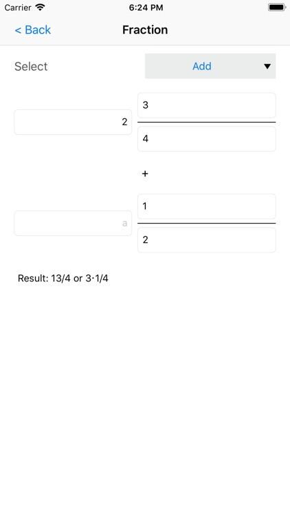 All-in-one Calculator Pro screenshot-8