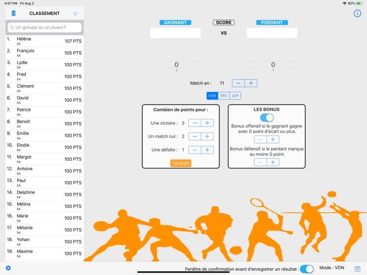 MatchPTS screenshot-3
