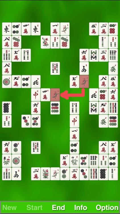 Mahjong zMahjong Solitaire screenshot-0