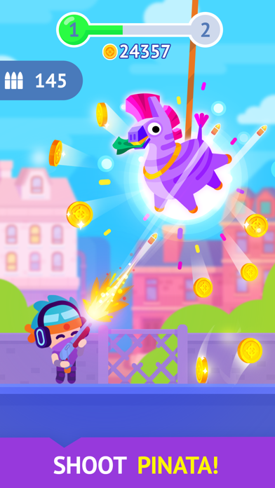 Download Pinatamasters for Pc