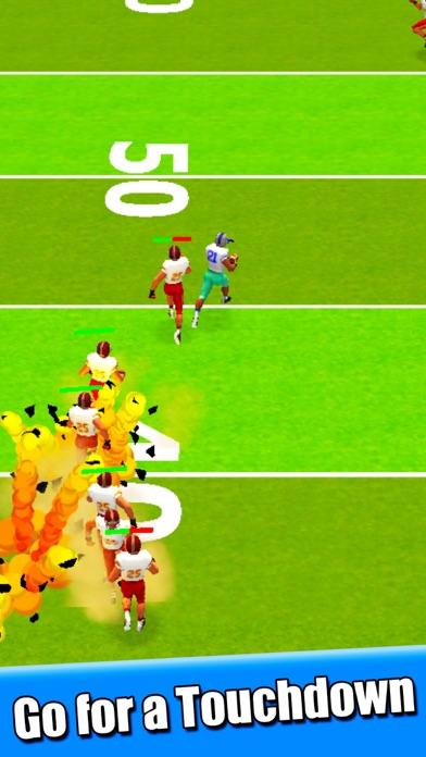 Football Games · screenshot three