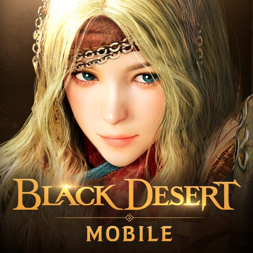 Get ready for an epic adventure with Pearl Abyss' visually stunning Black Desert Mobile, available now for iOS and Android