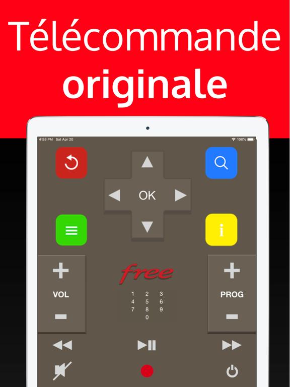 FREEBOX TÉLÉCHARGER GRATUIT BLACKBERRY TELECOMMANDE SUR