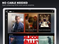 HBO NOW: Stream TV & Movies ipad images
