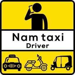 Namtaxi Driver