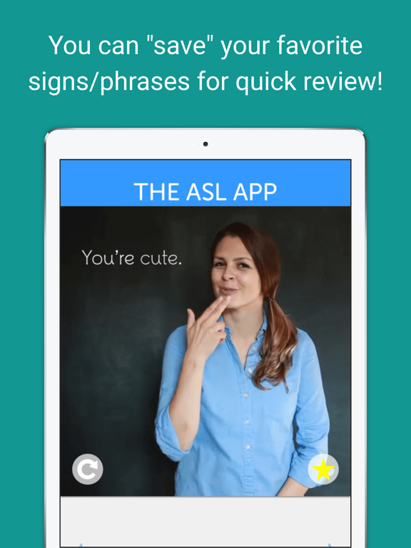 The ASL App-ipad-1