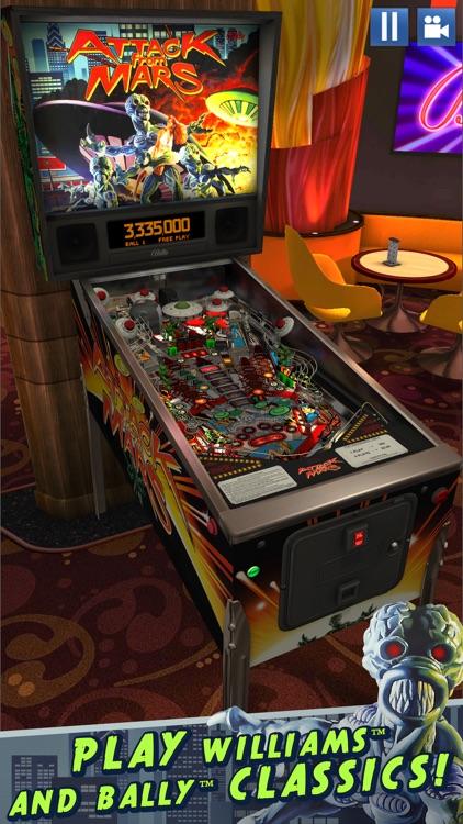 Williams™ Pinball screenshot-6