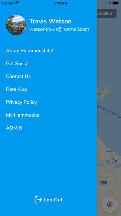 HammockLife! screenshot 4