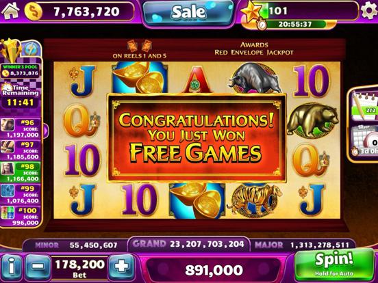 Jackpot Party Casino Slots Download