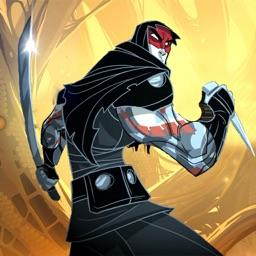 Stickman Ninja Warrior